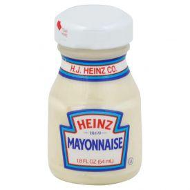 Heinz Mayonnaise - 1.8oz