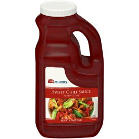 Minor's Sweet Chili Sauce - 64oz