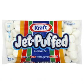 Kraft Jet-Puffed Marshmallows 16oz.