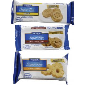 Murray Sugar Free Variety Individual Pack Cookies