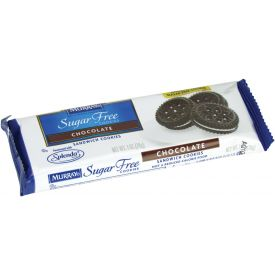 Murray Sugar Free Chocolate Cookie 1oz