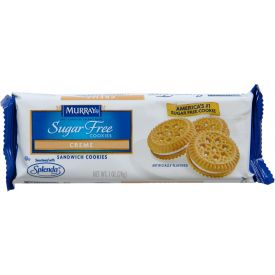 Murray Sugar Free Vanilla Cookies 1oz