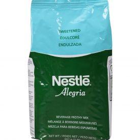 Nestle Alegria Sweetened Cappuccino Instant Mix 16lb.