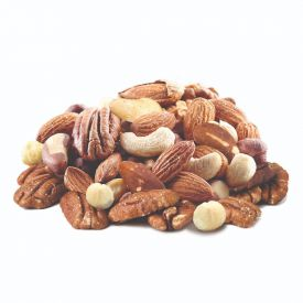 Azar Nut Oil Roasted Salted Mixed Nuts 2.38lb.