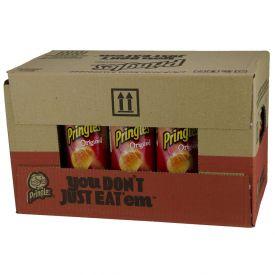 Pringles Original Potato Crisp 5.2 oz.