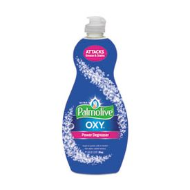 Palmolive Oxy Dishwashing Liquid & Hand Soap, 28 oz