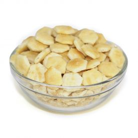 Zesta Dot Oyster Crackers 10lbs