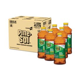 Pine-Sol Multi-Surface Disinfectant 60oz