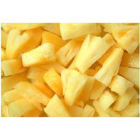 Premium Pineapple Tidbits #10