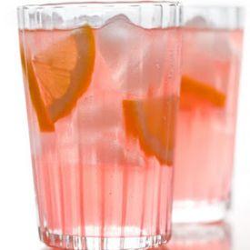 Pink Lemonade Drink Mix   18oz