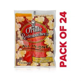Orville Redenbachers Popcorn Kit 16oz
