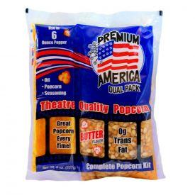 Miniature Maxi Popcorn Kits 16oz