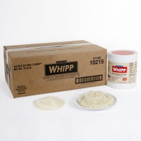 Whipp Granules Instant Mashed Potatoes with Vitamin C