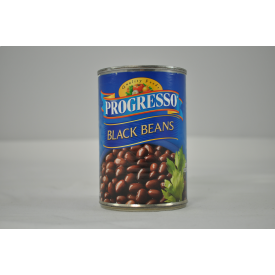 Progresso Black Beans 15 oz.