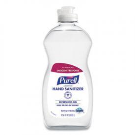 Purell Advanced Gel Hand Sanitizer Clean Scent 12.6 oz