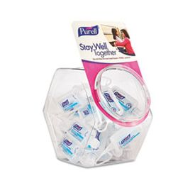 PURELL® Advanced Instant Hand Sanitizer Gel Wrap Bracelet 1 oz