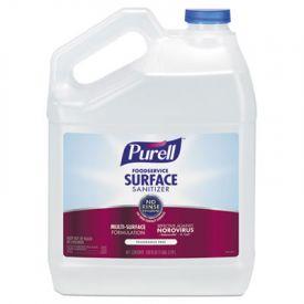 Purell Foodservice Surface Sanitizer Bottle 1 gallon