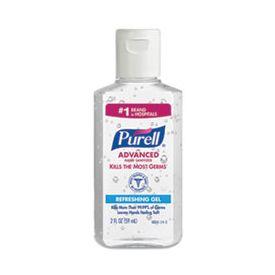 Purell Gel Hand Sanitizer 2 oz.