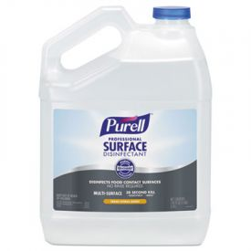 Purell Professional Surface Disinfectant 1 gallon