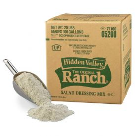 Hidden Valley Original Ranch Bag in Box Dressing Mix