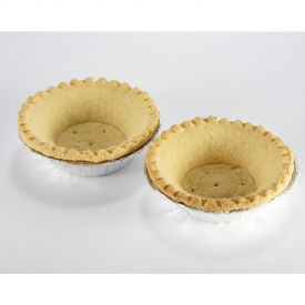 Keebler Ready Pastry Pie Crusts 3""