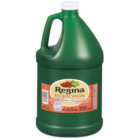 Regina Red Wine Vinegar 4/128oz.