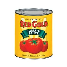 Red Gold Tomato Sauce #10