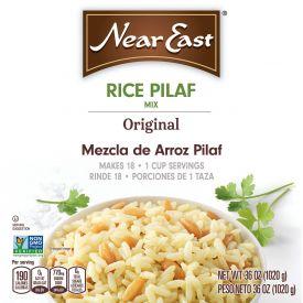 Near East Rice Pilaf Mix - 2.25lb