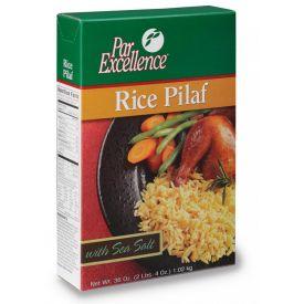 Rice Pilaf 36oz