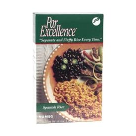 Spanish Rice 36oz