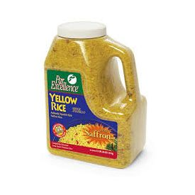 Yellow Rice 3.5lb