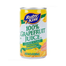 Ruby Kist Grapefruit Juice 5.5oz