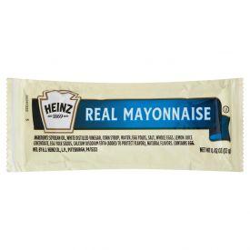 Heinz Mayonnaise Dressing - 12gm