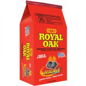 Royal Oak Ridge Briquets 7.7 lbs