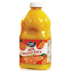 Ruby Kist Orange Juice 46oz