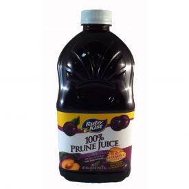 Ruby Kist Prune Juice 46oz