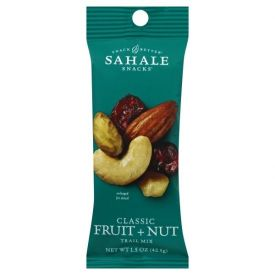 Sahale Classic Fruit And Nut Mix 1.5oz.
