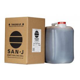 San-J Organic Gluten Free Tamari Soy Sauce Drum 640oz.