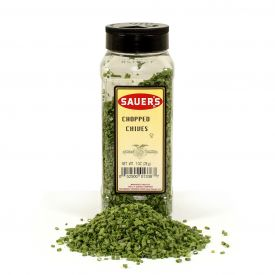 Sauer's Freeze Dried Chives 1oz