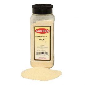 Sauer's Granulated Onion 18oz