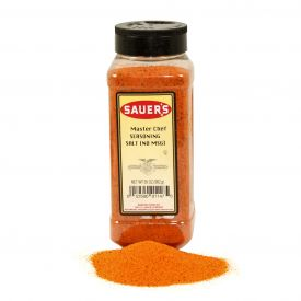 Sauer's MC Seasoning Salt 35oz