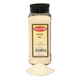 Sauer's Onion Salt 36oz
