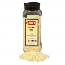Sauer's Sesame Seeds 16oz