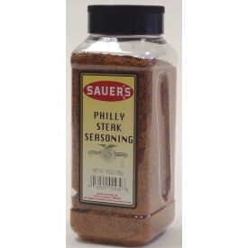 Sauer's Philly Steak Seasoning 19.5oz