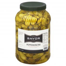 SAVOR Pepperoncini 1 gal.