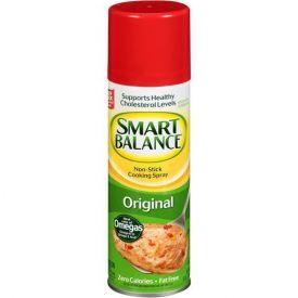 Smart Balance Original Cooking Spray 6oz.