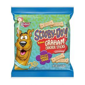 Keebler Scooby Doo Bones Graham Crackers - 1oz