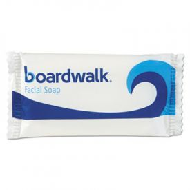 Boardwalk Face and Body Bar Soap, Wrapped, .75 oz.