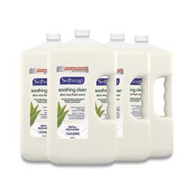 Softsoap® Moisturizing Liquid Hand Soap 1 gal Refill