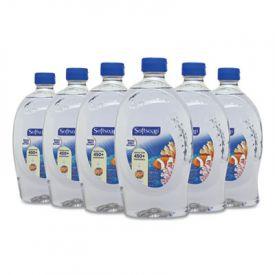 Softsoap Brand Liquid Hand Soap Refill Fresh Scent 32 oz Bottle